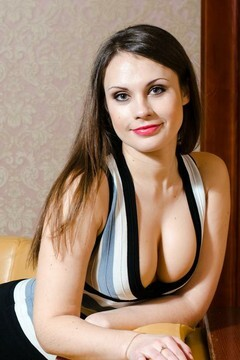 Natalia from Sumy 28 years - kind russian girl. My small primary photo.