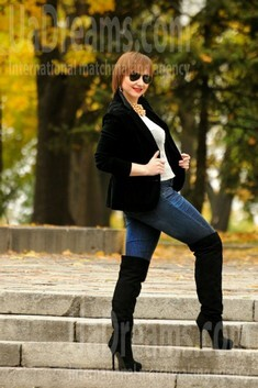 Rusya from Cherkasy 34 years - want to be loved. My small public photo.