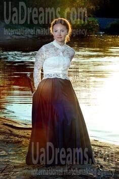 Rusya from Cherkasy 35 years - Music-lover girl. My small public photo.