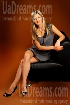 Anna from Poltava 24 years - look for a man. My small public photo.