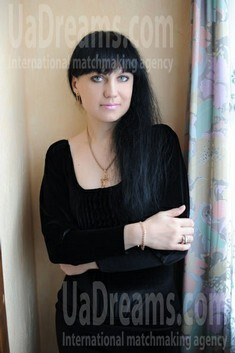 Tetiana from Ivanofrankovsk 35 years - bride for you. My small public photo.