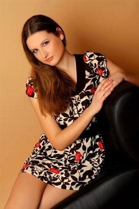 Tatiana from Poltava 22 years - look for a man. My big primary photo.