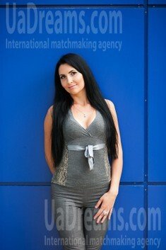 Nadya from Poltava 28 years - kind russian girl. My small public photo.