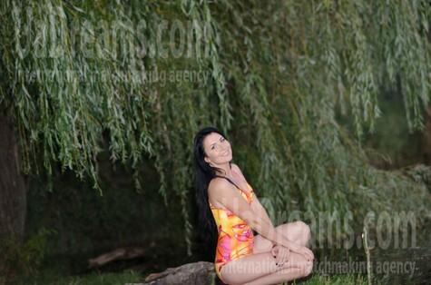 Nadya from Poltava 28 years - creative image. My small public photo.