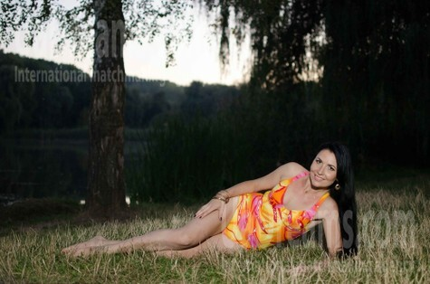 Nadya from Poltava 28 years - cool photo shooting. My small public photo.