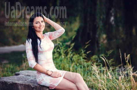 Nadya from Poltava 28 years - want to be loved. My small public photo.