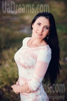 Nadya from Poltava 28 years - Warm-hearted girl. My small public photo.