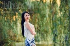 Nadya from Poltava 28 years - romantic girl. My small public photo.