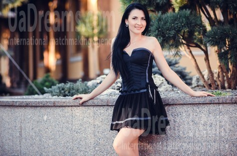 Nadya from Poltava 28 years - intelligent lady. My small public photo.
