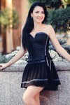 Nadya from Poltava 27 years - ukrainian bride. My small primary photo.