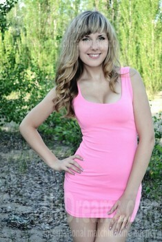 Olechka from Zaporozhye 22 years - single lady. My small public photo.