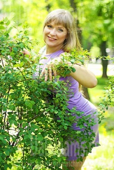 Julia from Poltava 26 years - nice smile. My small public photo.