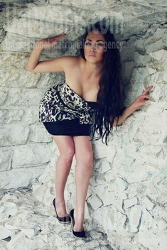 Katie from Zaporozhye 23 years - mysterious beauty. My small public photo.