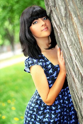 Marianna from Poltava 21 years - charm and softness. My big primary photo.