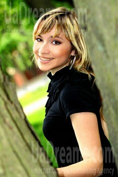 Tatiana from Poltava 21 years - great weather. My small public photo.