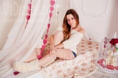 Tatiana from Poltava 22 years - charm and softness. My small public photo.