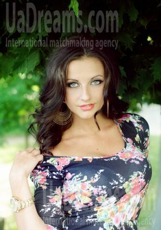 Julia from Sumy 25 years - amazing girl. My small public photo.