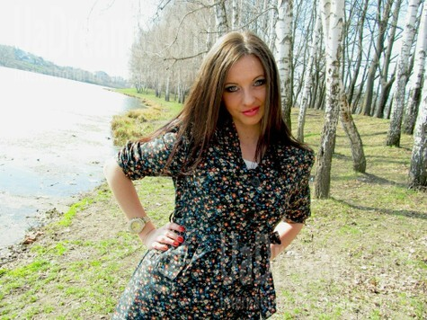 Julia from Sumy 25 years - photo session. My small public photo.