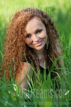 Irena from Ivanofrankovsk 24 years - want to be loved. My small public photo.
