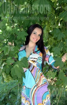Svetlana from Odessa 35 years - search for love. My small public photo.