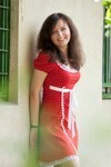 Christina from Ivanofrankovsk 22 years - bride for you. My small primary photo.