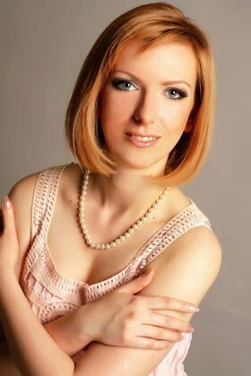 Viktoria from Poltava 24 years - eyes with love. My big primary photo.