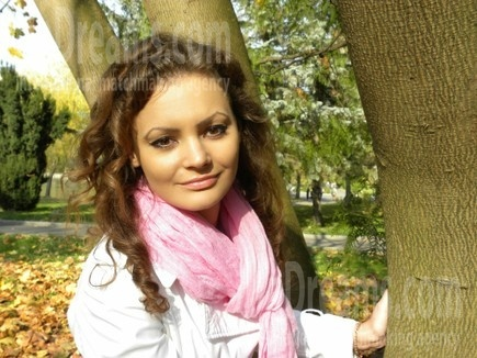 Yulichka from Rovno 28 years - desirable woman. My small public photo.