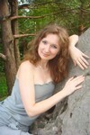 Oksana from Rovno 34 years - seeking soulmate. My small primary photo.