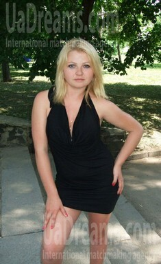 Kateryna from Rovno 20 years - easy charm. My small public photo.