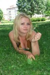 Kateryna from Rovno 21 years - romantic girl. My small primary photo.