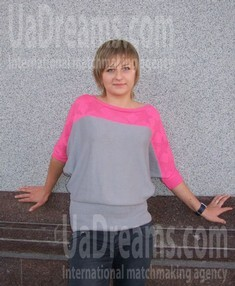 Myroslava from Rovno 22 years - sunny smile. My small public photo.