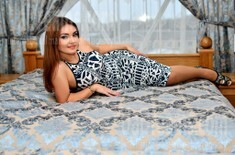 Dina from Rovno 26 years - loving woman. My small public photo.