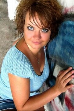 Olga from Rovno 26 years - lovely girl. My small primary photo.