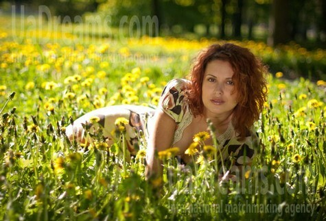 Tatiana from Rovno 33 years - sunny day. My small public photo.