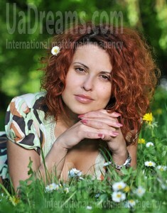 Tatiana from Rovno 32 years - good mood. My small public photo.