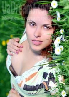 Tatiana from Rovno 33 years - joy and happiness. My small public photo.