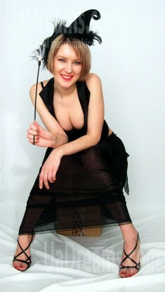 Elena from Rovno 27 years - look for fiance. My small public photo.