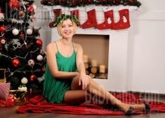 Elena from Rovno 28 years - easy charm. My small public photo.