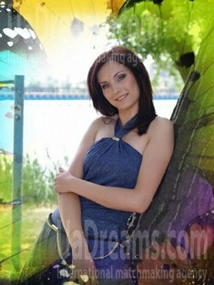 Sveta from Donetsk 25 years - search for love. My small public photo.
