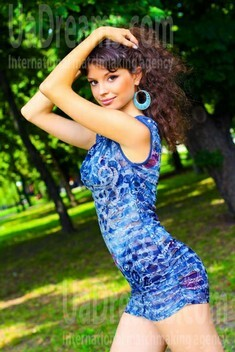 Nataly from Poltava 21 years - cat's-paw. My small public photo.