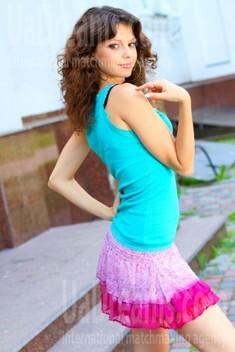 Nataly from Poltava 23 years - sunny day. My small public photo.