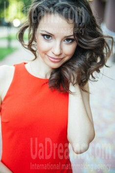 Nataly from Poltava 23 years - sunny day. My small public photo.