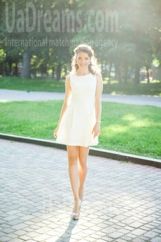 Nataly from Poltava 23 years - mysterious beauty. My small public photo.