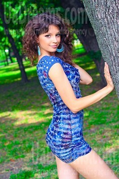 Nataly from Poltava 23 years - seeking man. My small public photo.