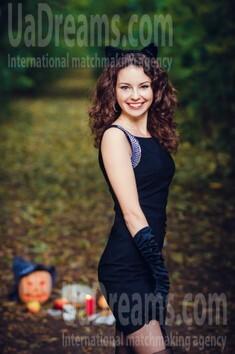 Nataly from Poltava 23 years - ukrainian bride. My small public photo.