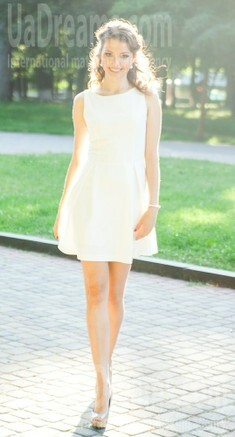 Nataly from Poltava 23 years - photo session. My small public photo.