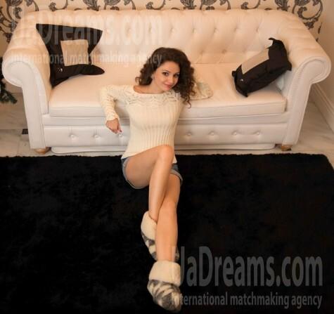 Nataly from Poltava 23 years - happy woman. My small public photo.