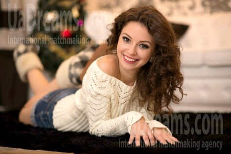 Nataly from Poltava 23 years - cool photo shooting. My small public photo.