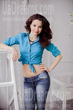 Nataly from Poltava 23 years - search for love. My small public photo.