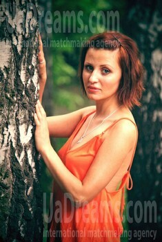 Tetiana from Ivanofrankovsk 28 years - eyes with love. My small public photo.